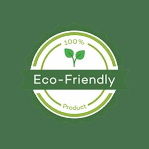 Eco-Friendly-Badge